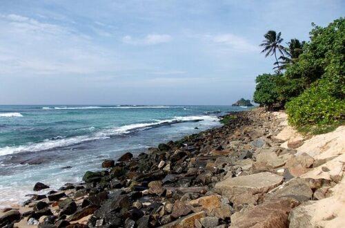 Mejor época para viajar a Sri Lanka